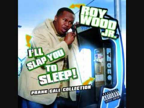 Roy Wood Jr., Prank Calls II: [Breast Reduction & Used Condom Exchange]