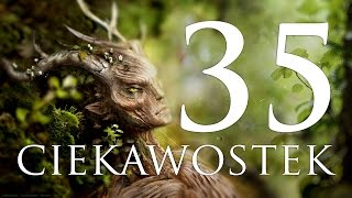 35 CIEKAWOSTEK | The Elder Scrolls V: Skyrim