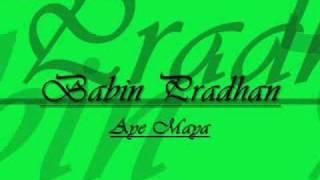 Aye Maya - Babin Pradhan