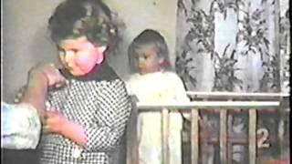 8mm Film   1967 Christmas