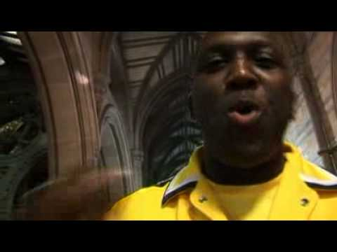 The Great British Salsa Experience (GBSEx) 2009 Highlights Video