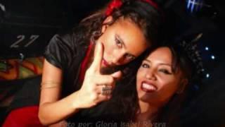 Actitud María Marta En el Ghetto YouTube Videos