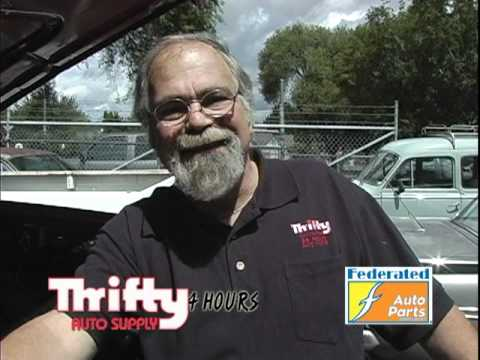 Thrifty Auto Parts Infomercial