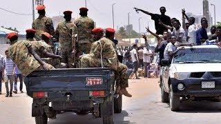 Военный переворот в Судане. Друг Путина арестован