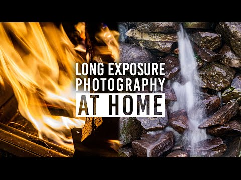 long-exposure-photography-at-home:-camera-settings,-gear-and-ideas