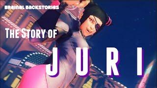 Story Juri Code