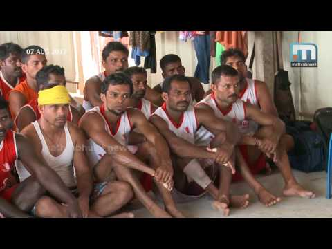 Five Days Left For Nehru Trophy Boat Race| Mathrubhumi News
