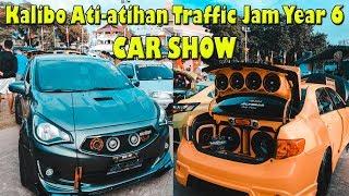 Gambar cover CAR SHOW - Kalibo Ati-Atihan Traffic Jam 2019