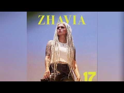 Zhavia - All I Am (feat. Skip Marley) (AUDIO)