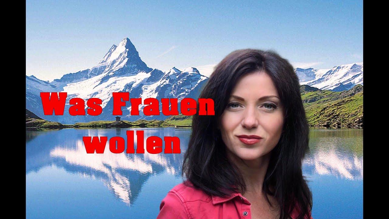 Frau kennenlernen schweiz
