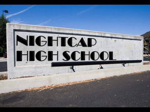 Download The Nightcap Spring 2021 Show