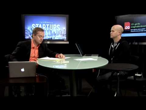 This Week in Startups - Dave McClure, Angel Investor and Founding Partner at 500 StartUps