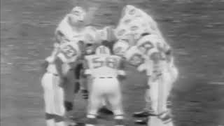 Complete original live bcst , Aug., 1971-played N.Y. Jets at Raiders pre-season f'tbll game