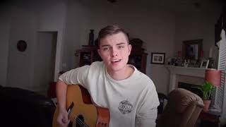 She Got The Best Of Me-Luke Combs (Cover) by Jack Singleton