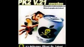 Pk2 vol.21 - Dj Takoni - 07/07/2001