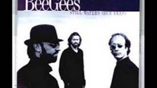 Watch Bee Gees Rings Around The Moon video