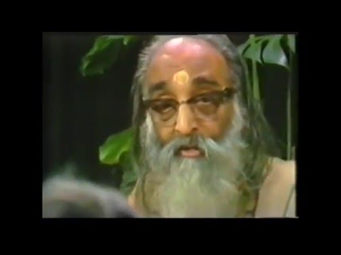 Swami Chinmayananda & Rajiv Malhotra on Beginning of Caste System in India (ALTER)