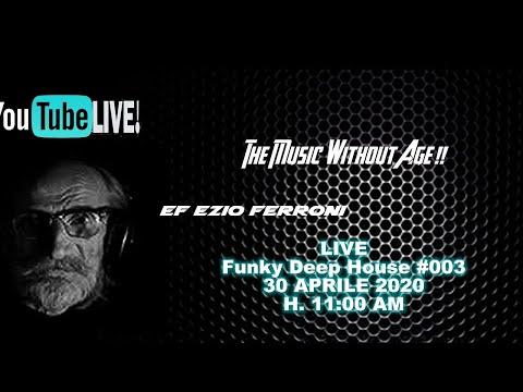 Funky Disco Deep House #003 by EF