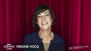 "My Taratata - Virginie Hocq - Brigitte ""Ma Benz"" (2010)"