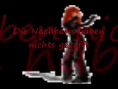 Nena 99 Luftballons Lyrics German