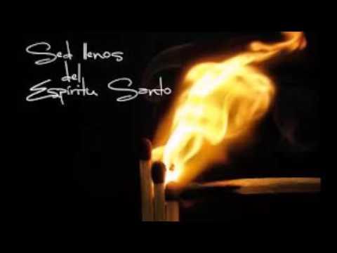 Alabanzas al Espiritu Santo con el Padre Dario Bencosme
