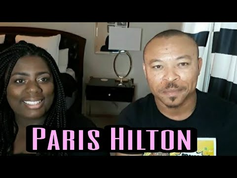 "Paris Hilton nightmares ""Illuminati involved in"" reaction video. watch before it's ta"