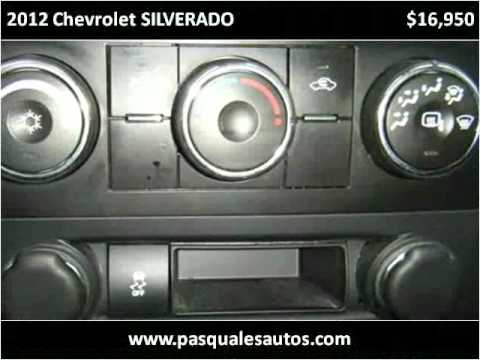 2012 chevrolet silverado used cars blue springs mo youtube. Black Bedroom Furniture Sets. Home Design Ideas
