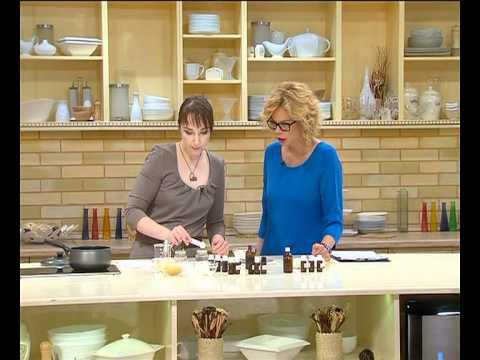 Приготовление домашних натуральных кремов для лица