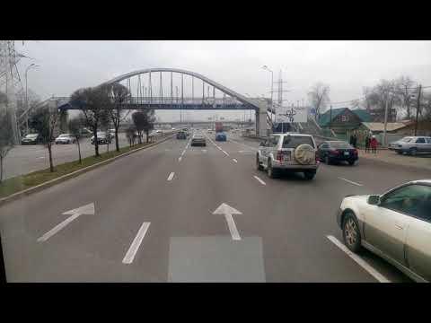 Рейс 3 Алматы Тараз видео №31