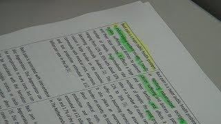 Corti : Professeurs et étudiants formés pour détecter le plagiat scientifique