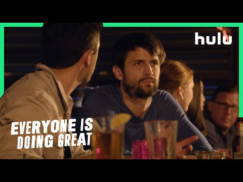 Everyone Is Doing Great - Trailer (Official) • Hulu