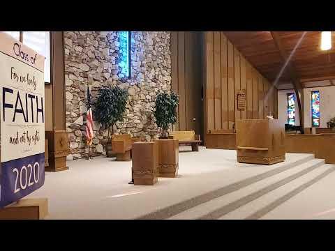 2020 Sanborn Christian School 8th Grade Graduation - Live Stream