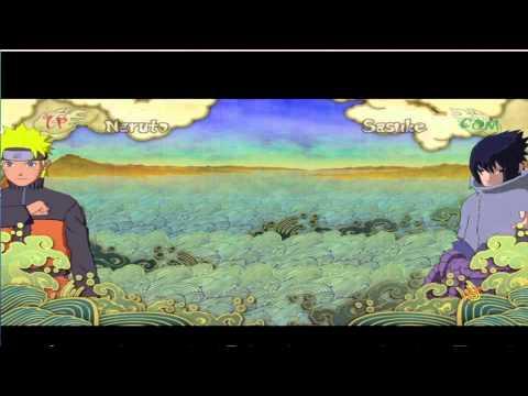 Full naruto ninja mac ultimate storm download burst 3