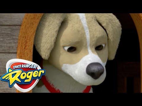 Cartoons for Children | Space Ranger Roger...