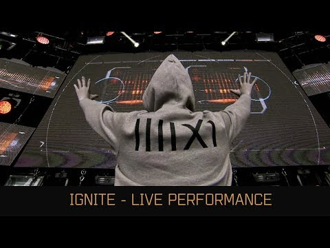 K - 391 & Alan Walker - Ignite (Live Performance at VG-Lista 2018 with Julie Bergan and Vinni)