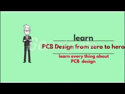 PCB Design Complete Course By Altium Design - YouTube