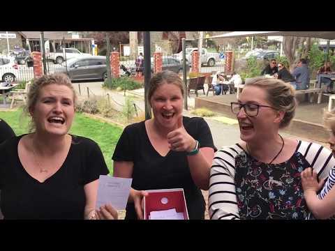 Central Otago Wedding Fair - Monteith's Prize Draw