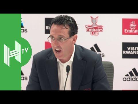 Unai Emery: Nicolas Pepe will make us a better team