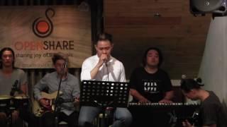 Tháng tư là lời nói dối của em - Hoàng Tuấn [03/12/2016]