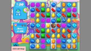 Candy Crush SODA SAGA level 89 3*