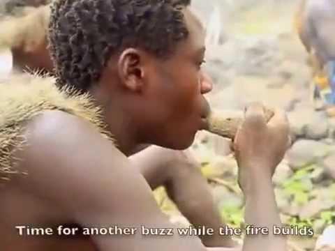 Thổ dân săn khỉ