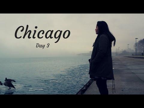 Chicago Vlog Day 3 | Shedd Aquarium & The Field Museum
