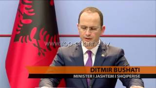 Dialog i ri Shqipëri-Serbi - Top Channel Albania - News - Lajme