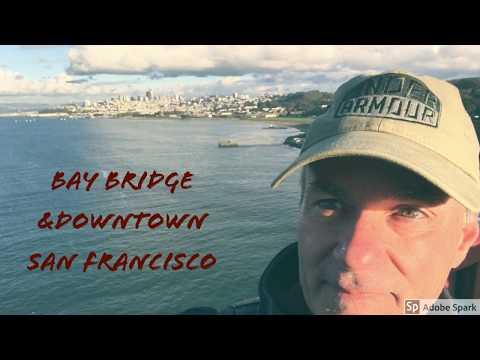 San Francisco Bay Bridge, Downtown, Ferry Building