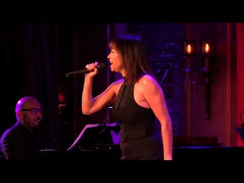 Gloria Reuben   Don't Mean A Thing How High The Moon