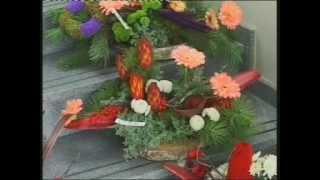 Vrtni center Pozar vabi k nakupu licnih aranzmajev ob 1  novembru