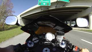 2004 Yamaha Turbo R6 - Must See! Fast Bike!! For Sale!! BUY HERE PAY HERE MOTORSPORTS