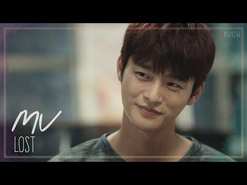 [MV] LOST - 안지연 (An Ji Yeon) [하늘에서 내리는 일억개의 별 (The Smile Has Left Your Eyes) OST] [ENGSUB]