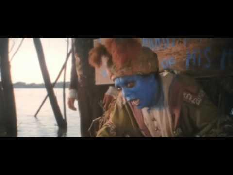 Huckleberry Finn   1  Arthur O'Connell Movie 1974 HD