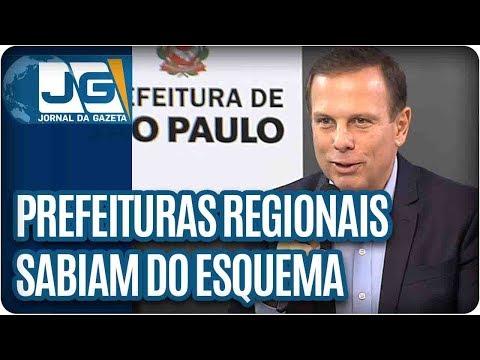 """Empresário afirma que prefeitos regionais sabiam da chamada 'Máfia da Cidade Limpa"""""""